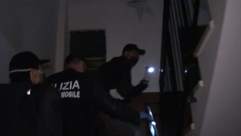 Operazione Cemetery boss a Reggio Calabria, i ruoli degli arrestati nell'egemonia del rione Modena