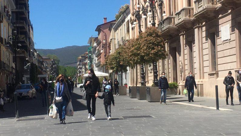 Zone gialle, opinioni contrastanti ad Avellino