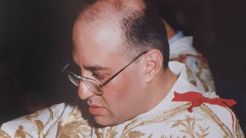 Tragedia improvvisa a Spilinga nel Vibonese: muore il diacono Domenico De Vita