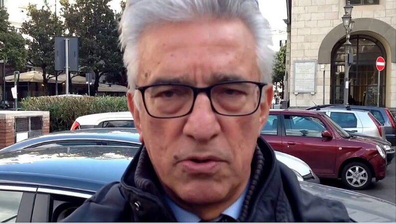 Coronavirus: sindaco Salerno: incredibile, Festa si dimetta