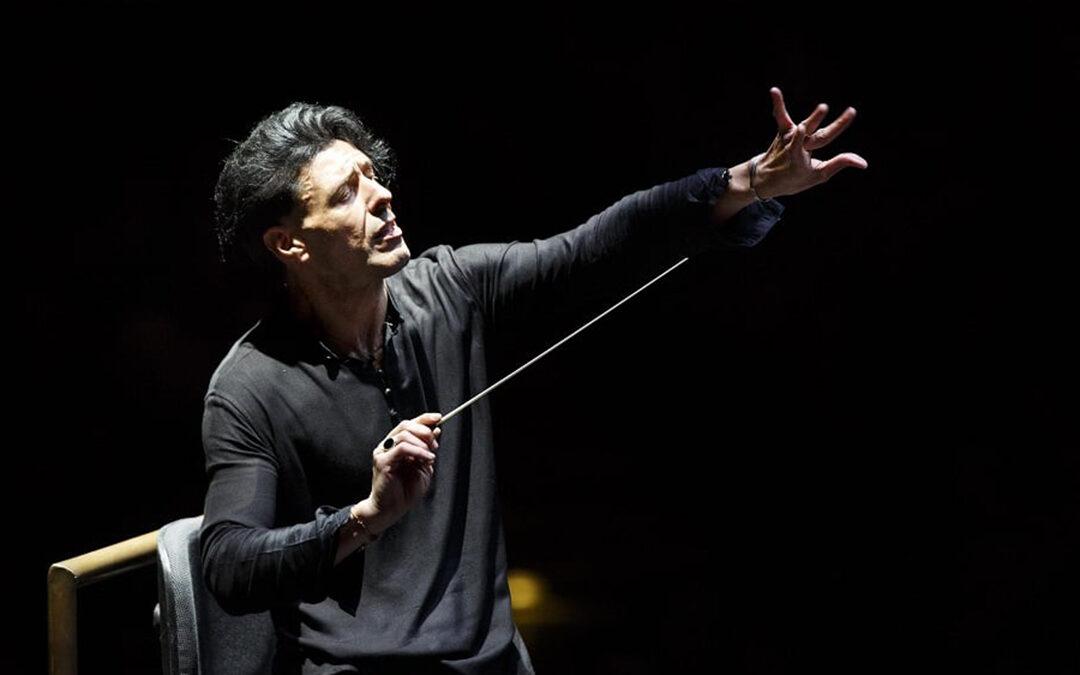 È morto a Bologna il pianista e direttore d'orchestra Ezio Bosso