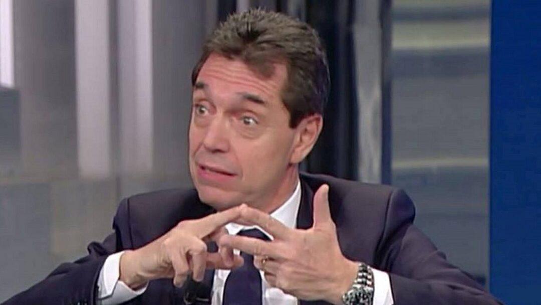 Il vice presidente della Commissione Giustizia della Camera, Franco Vazio (Pd)