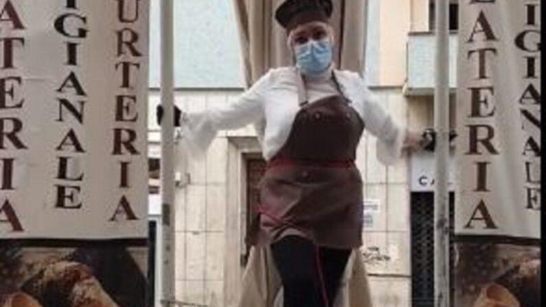 La delusione dei baristi di Cosenza: «Inutile restare aperti per un caffè da asporto»