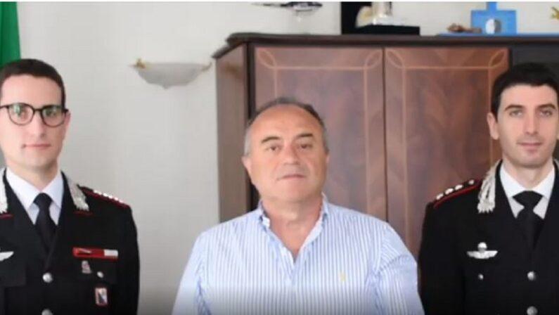 VIDEO - Coniugi del Catanzarese arrestati per usura, le dichiarazioni del procuratore Gratteri