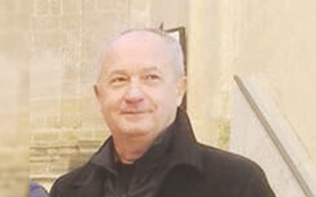 L'architetto materano Tonio Acito