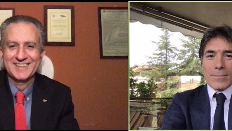 Unical, Francesco Scarcello nominato prorettore alla Didattica