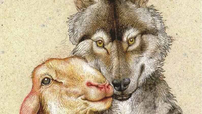 Lupi o pecore