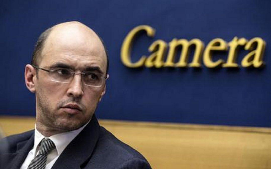 Matteo Mauri, vice ministro dell'Interno