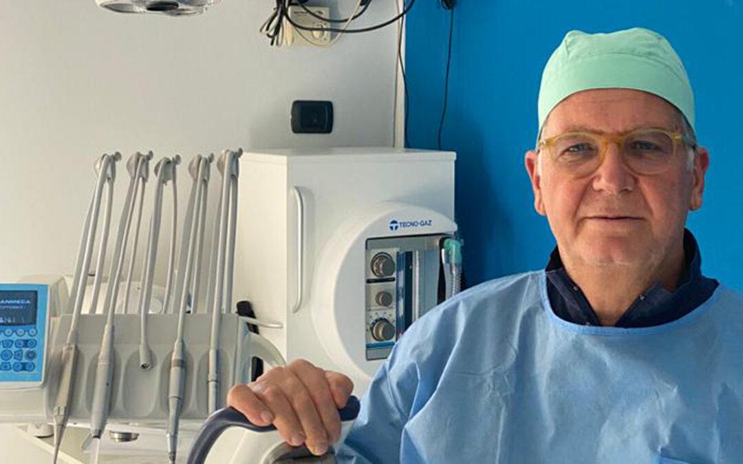 Coronavirus in Calabria, la testimonianza di un dentista: «Sempre al lavoro ma non siamo eroi»