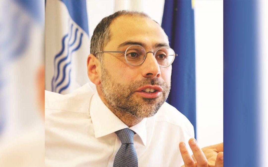 Piero Lacorazza ha rinnovato la tessera del Pd dopo le dimissioni di Mario Polese (oggi Italia Viva) da segretario regionale