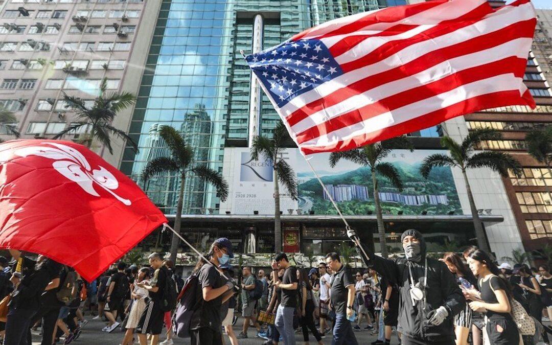 IL POST – La polveriera Hong Kong: Altro che guerra fredda Cina-Usa