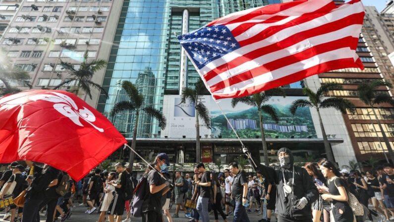 La polveriera Hong Kong: Altro che guerra fredda Cina-Usa