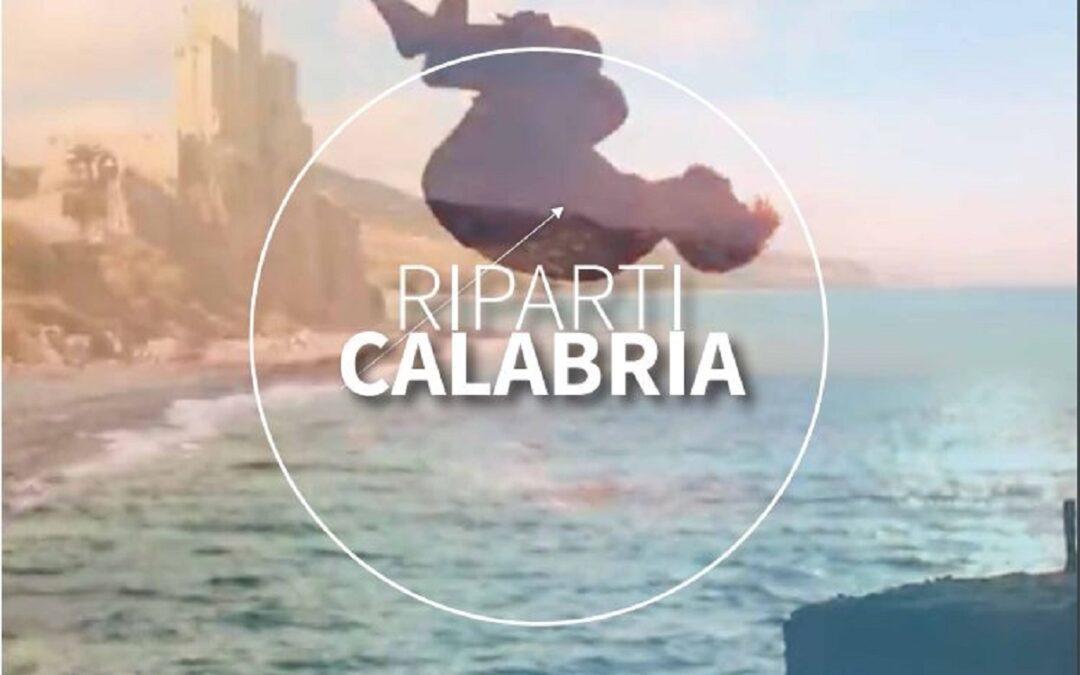 """""""Riparti Calabria"""": presentato il piano della Regione per finanziamenti alle imprese da 120 milioni di euro"""