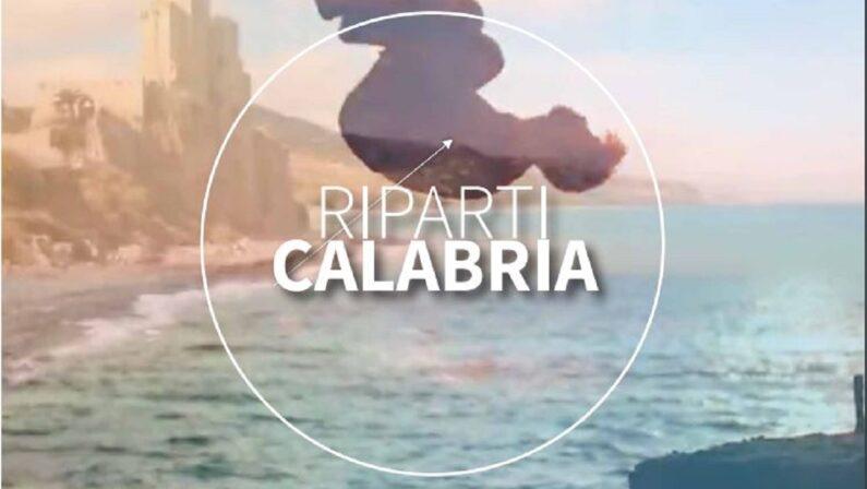 """""""Riparti Calabria"""": presentato il piano della Regione per le imprese"""