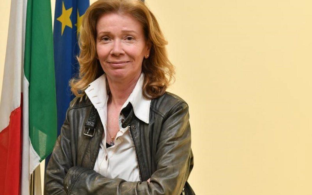 L'assessore regionale all'Università, Ricerca scientifica e Innovazione, Sandra Savaglio,