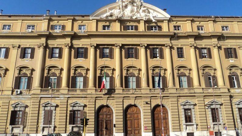Recovery fund, alla Ragioneria il coordinamento tecnico: Un fondo per le opere che rischiano l'esclusione