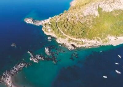 Veduta Mare Calabria