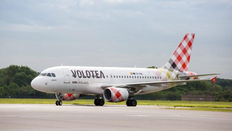 Nuovo volo da Lamezia Terme: con Volotea si arriva all'aeroporto di Trieste