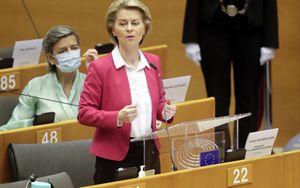Next Generation EU: 750 miliardi per salvare l'Europa Per l'Italia in ballo 172 miliardi, 81 a fondo perduto