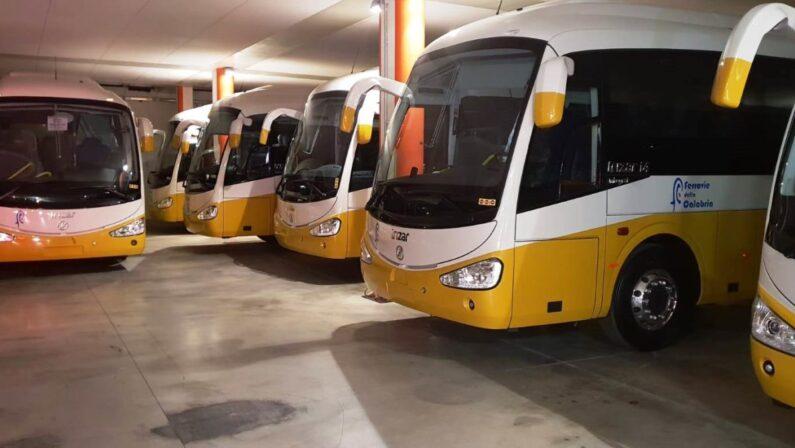 Trasporti, dal Governo 11 milioni alla Regione Calabria per l'acquisto di nuovi autobus