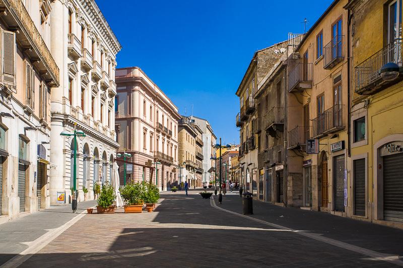 Benevento seconda tra le provincie più sicure. Bene anche Avellino