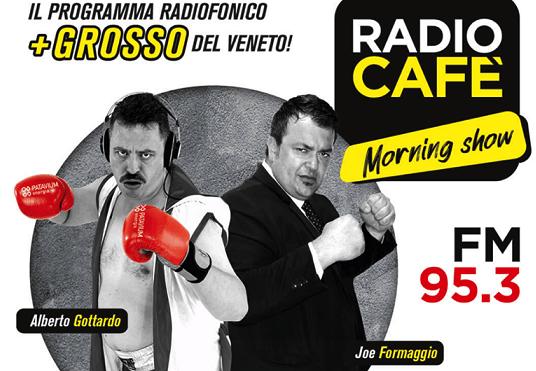 """AUDIO – La puntata incriminata di """"Morning Show"""" su Radio Cafè con le offese al sindaco di Malvito"""