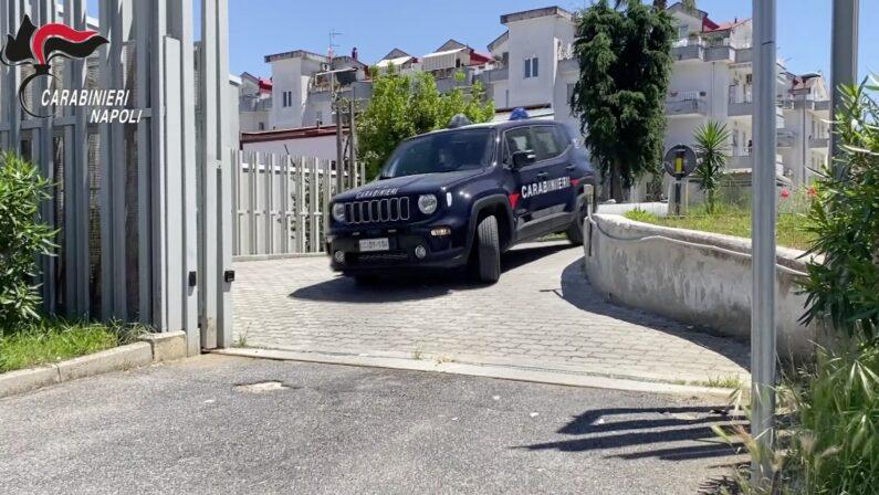 Figli che maltrattano i genitori per denaro. Carabinieri arrestano due persone