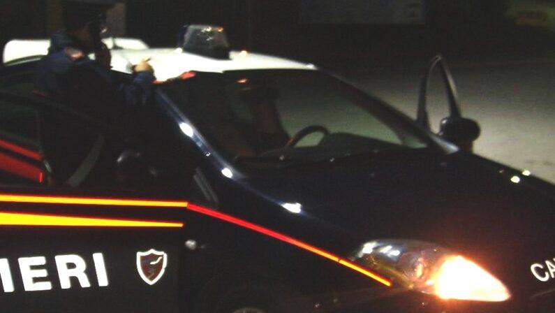 Caserma dei Carabinieri sanificata dopo la visita del positivo al coronavirus rientrato dalla Svizzera