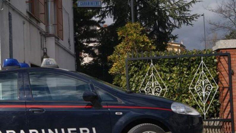 Nusco, carabinieri mettono fine all'incubo di una donna maltrattata dal figlio