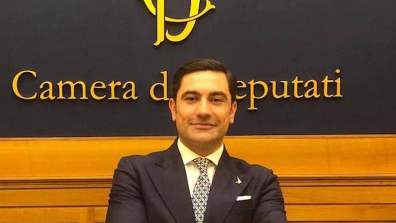 Operazione Waterfront, tra gli indagati anche il deputato della Lega Domenico Furgiuele