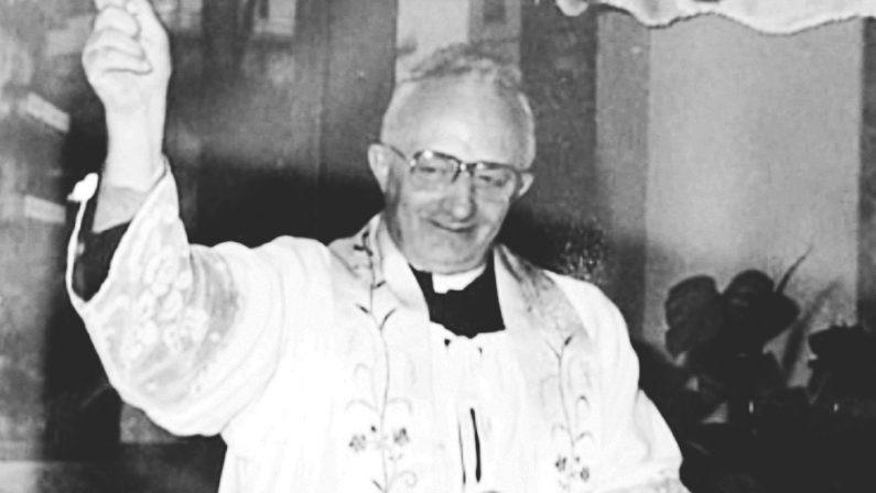 Don Ferdinando Renzulli, il sacerdote che donava speranza