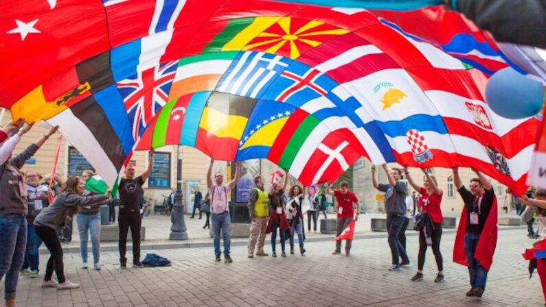 La pandemia non blocca Erasmus, volano le nuove candidature