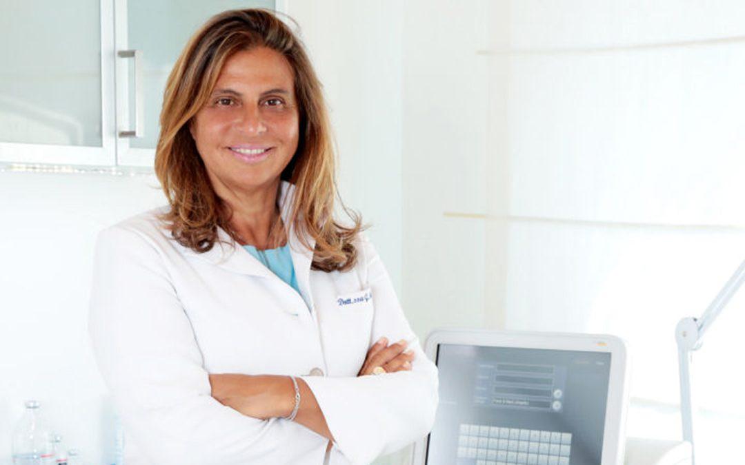 Gabriella Fabbroncini