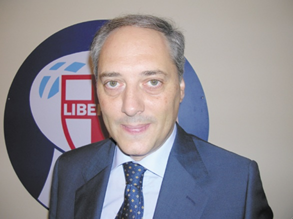 Fase 2, Pionati: De Luca collezionista di bugie: dove sono aumenti a mille euro pensioni minime?
