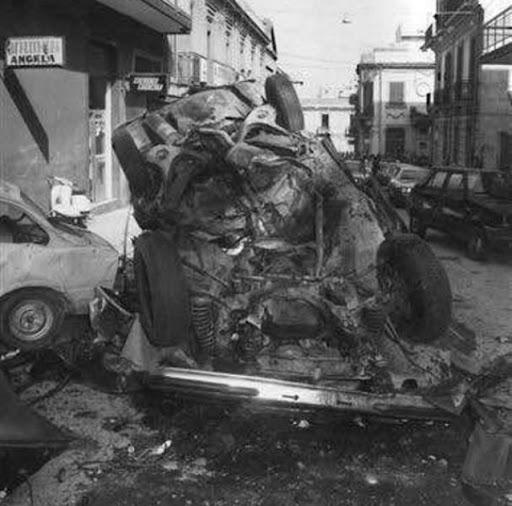 Reggio Calabria, 38 anni fa l'attentato a Gennaro Musella