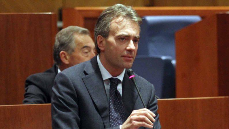 Gallo: «Erogati otto milioni di euro per lo sviluppo rurale della Calabria»