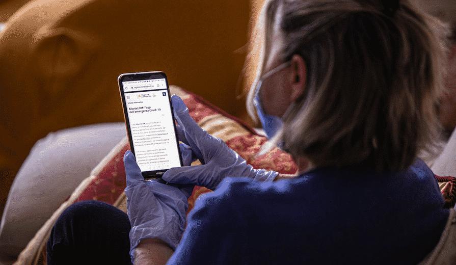 L'app Immuni falsa contagia i dispositivi, attenti(anche) al virus informatico