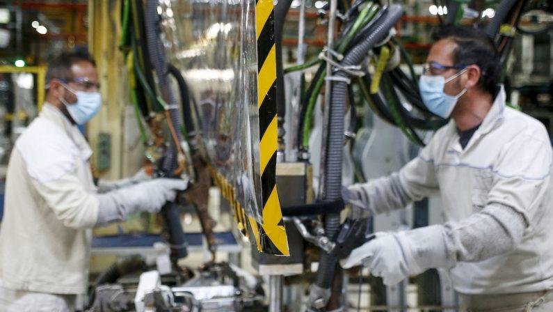 Il Paese riparte solo se riparte l'occupazione al Sud: mancano all'appello tre milioni di posti di lavoro