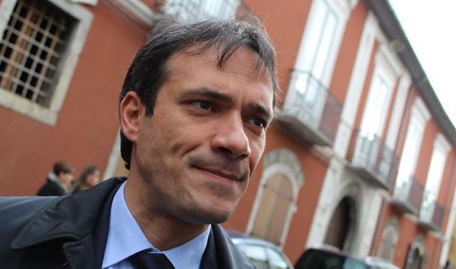 Generoso Maraia (M5S) ha iniziato un tour tra i Comuni coinvolti dallo sblocco delle risorse stanziate per la ricostruzione post sisma 1980