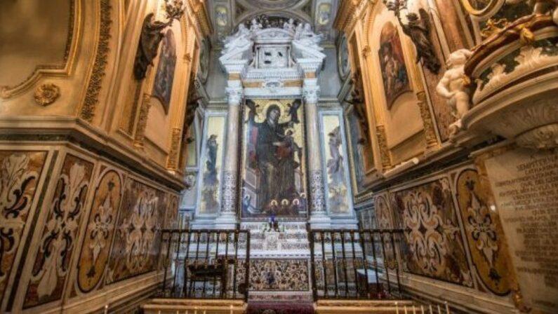 Montevergine riapre ai fedeli: da domani le messe