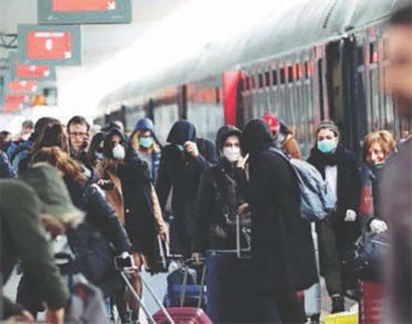 Rientri, il Sud teme il contagio dopo la risalita dei positivi in alcune regione del Nord