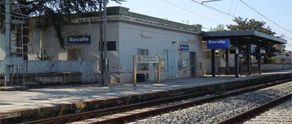Investita da treno nel Casertano, muore donna
