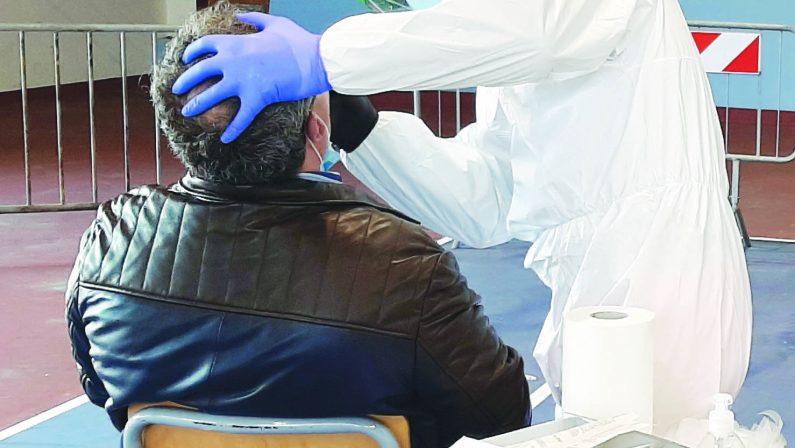 Coronavirus, torna l'incubo a Moliterno: due nuovi contagi