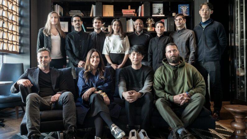 Lexus Design Award 2020, selezione virtuale del Grand-Prix