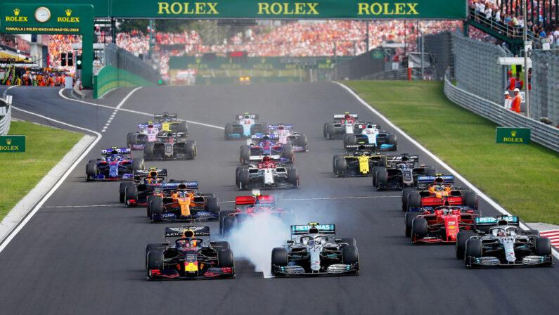 Formula 1, 8 gare in Europa in estate, Monza il 6 settembre. Ecco le prime date ufficiali del calendario 2020