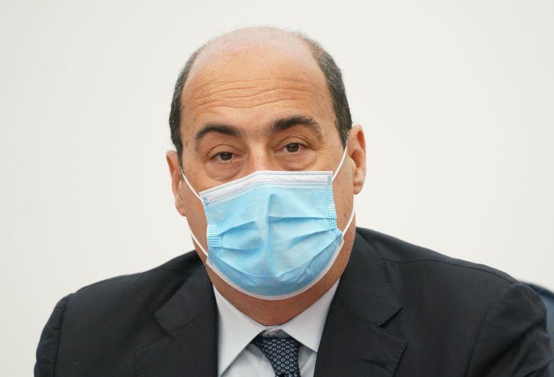 Coronavirus, stop ingresso nel Lazio per chi ha febbre a 37,5