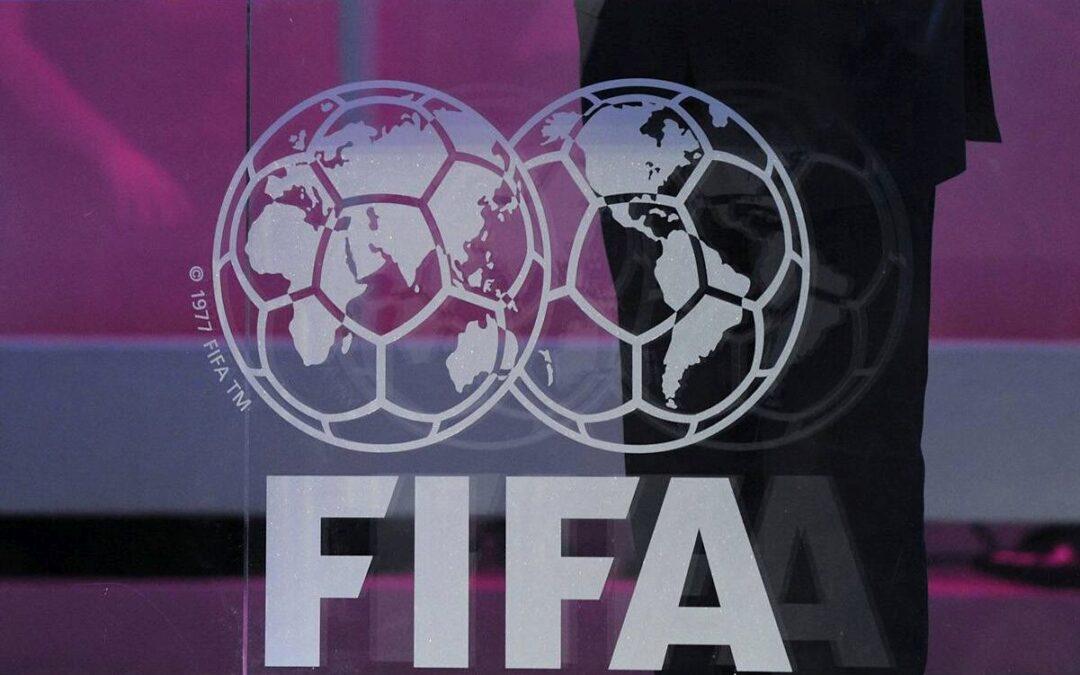 """Floyd. Fifa """"Proteste giocatori meritano applausi non sanzioni"""""""
