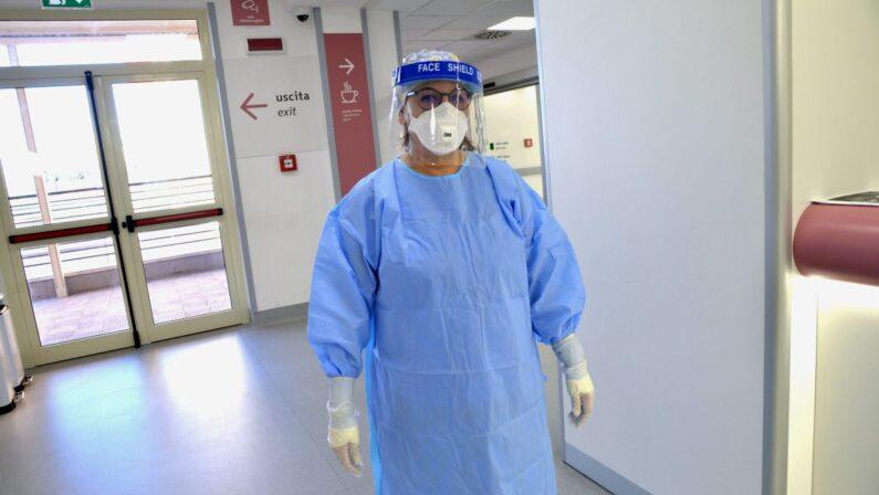 Coronavirus, 346 nuovi positivi in Italia. La maggior parte ancora una volta in Lombardia