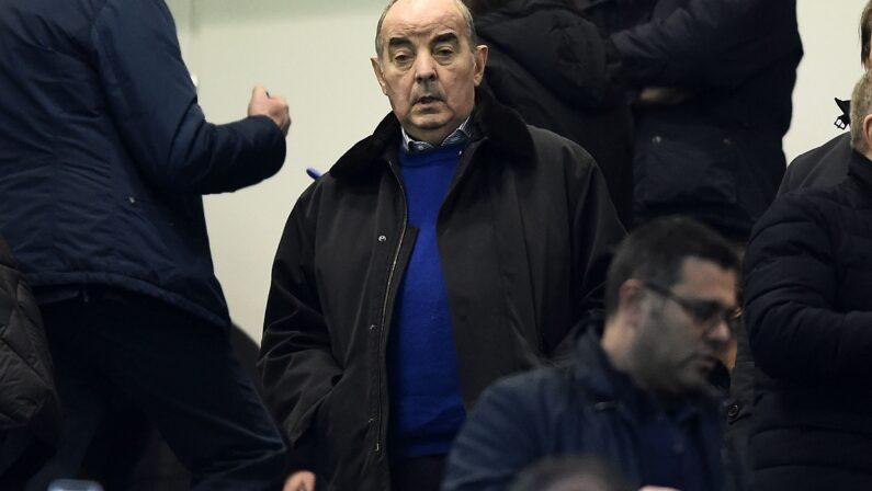 È morto a 79 anni Mario Corso, leggenda della Grande Inter