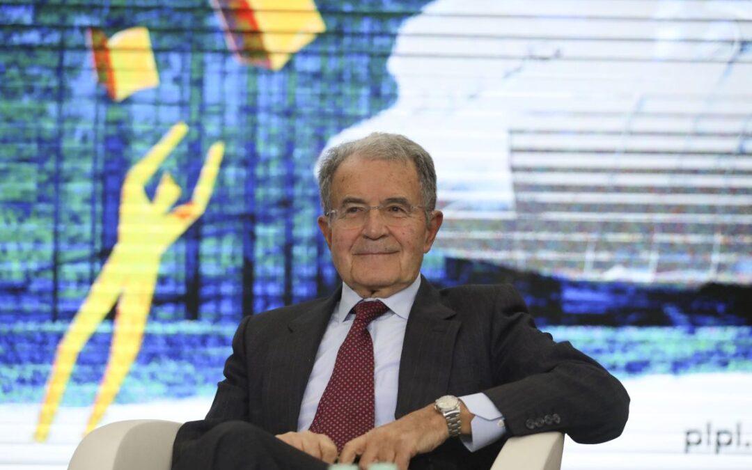 Mes, Romano Prodi: «Bisogna prenderlo e ringraziare»